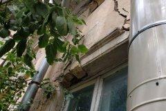 ремонт фасада одесса